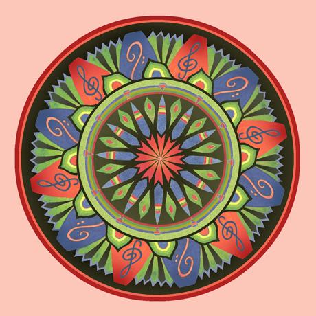 Clef-Mandala-NKD-C2008